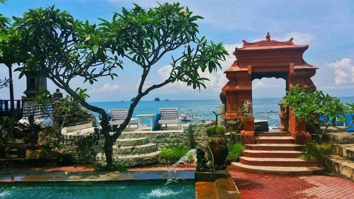 Res med oss till Bali 2018